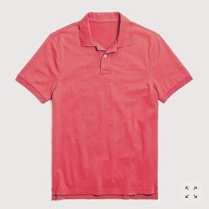 J. Crew Factory Cotton Polo